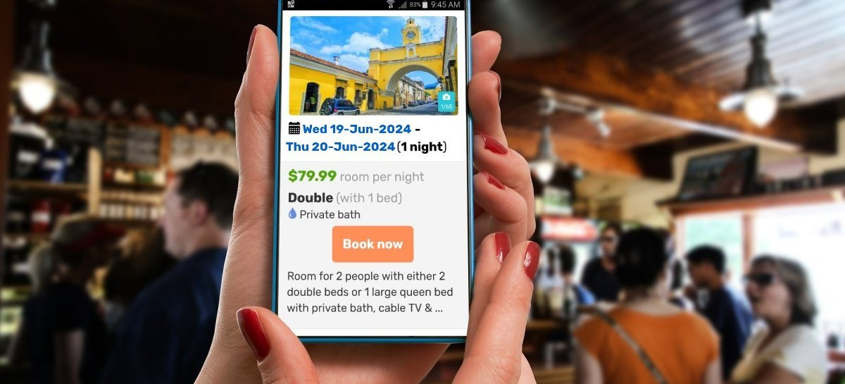 PolandInstantBooking.com - Save money and increase profit margins with an easy to use yet inexpensive booking engine for hotels and hostels
