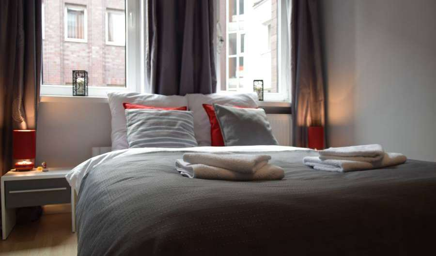 Hotels and motels in Poznan